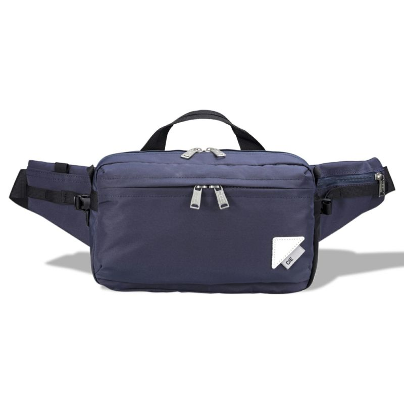 CIE WEATHER BODYBAG with MARKET BAG